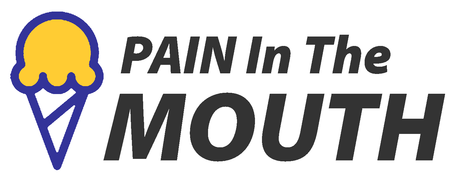 Pain In The Mouth